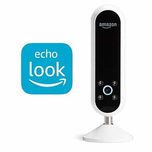 Amazon Echo Look